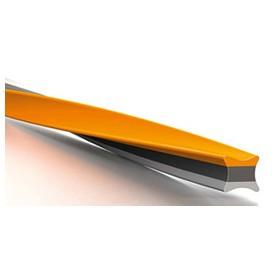 Rouleau de fils CF3 PRO (carbone) - carrés concaves 9304303 STIHL