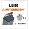Courroie LB50 MITSUBOSHI