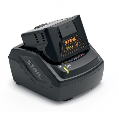 Tondeuse à batterie STIHL RMA 235 + AK20 + AL 101