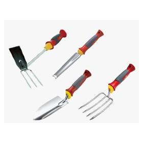 Kit petits outils emmanchés WOLF