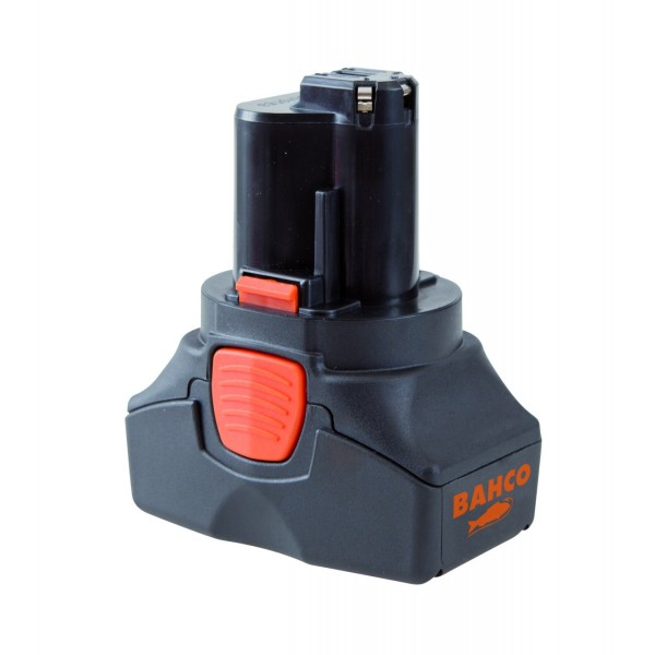 Kit Pompe à graisse 14,4V BCL32G1K1 BAHCO