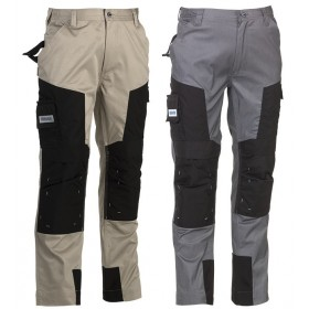 Pantalon de travail Coolmax® CAPUA HEROCK