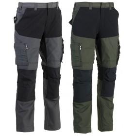 Pantalon de travail Strech HECTOR HEROCK
