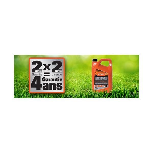 Débroussailleuse STIHL FS70 CE/CH + Autocut C26-2