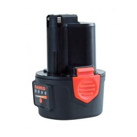 Batterie Li-ion - 12V, 2Ah BCL31B1 BAHCO