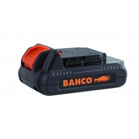Batterie Li-ion - 18V, 2Ah BCL33B1 BAHCO
