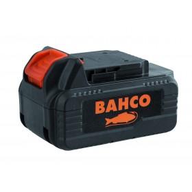 Batterie Li-ion - 18V, 5Ah BCL33B3 BAHCO