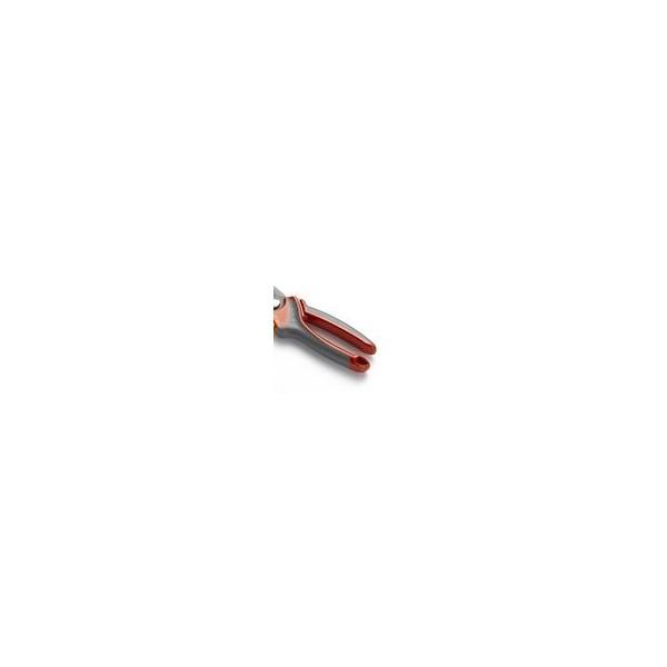 Sécateur lame croissante 22 mm neoflex WOLF
