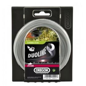 Fil débroussailleuse Duoline 3,0 mm OREGON