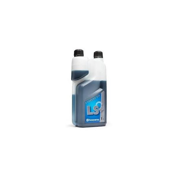 Audacieux Huile 2 temps LS+ 1 litre HUSQVARNA AL-67