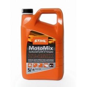 Carburant MOTOMIX 2 temps STIHL