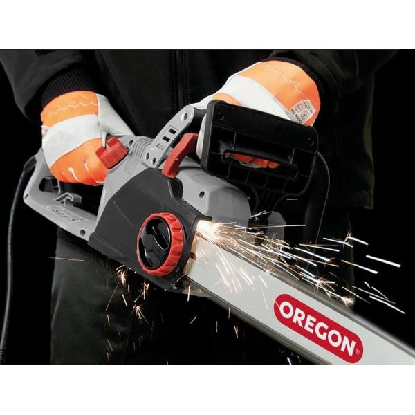 Tronçonneuse électrique CS1500 45cm affutage intégré OREGON
