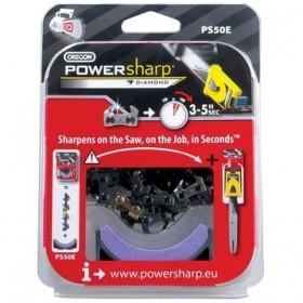 Chaîne OREGON pour tronçonneuse Powersharp CS1500 OREGON