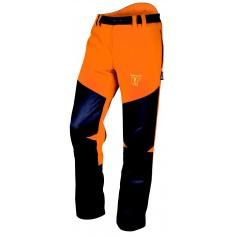 Pantalon anti-coupure forestier PRIOR MOVE PRO FI313 Classe 3 FRANCITAL