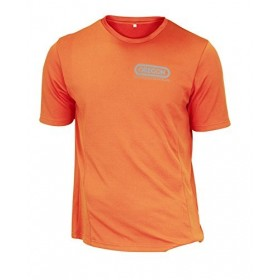 Tee shirt respirant haute visibilité OREGON