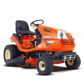 Tracteur tondeuse T1880 KUBOTA