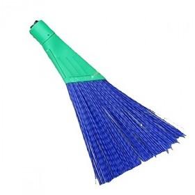Balai cité fibre rigide sans manche