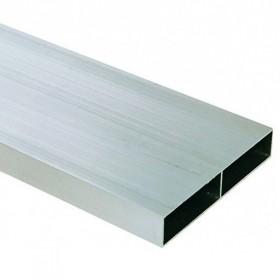 Règle aluminium rectangulaire 1 voile /l 2m TALIAPLAST