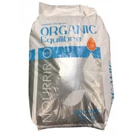 Engrais organique equilibré 4.9.4 25 kg