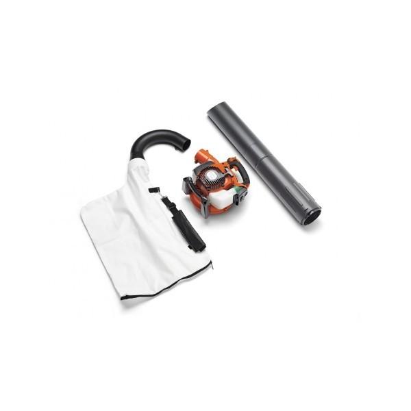 Souffleur - aspirateur HUSQVARNA 125 BVX