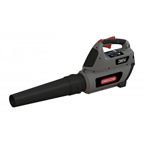 Souffleur à batterie BL300 + chargeur rapide OREGON 586648