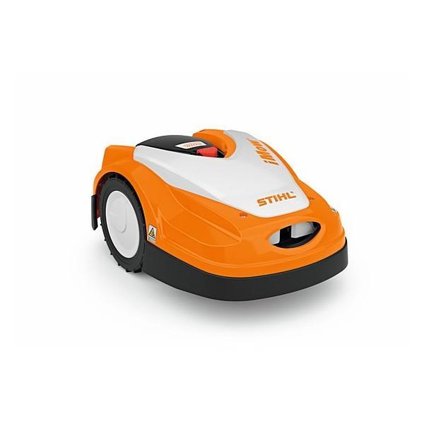 Robot tondeuse IMOW RMI422P STIHL