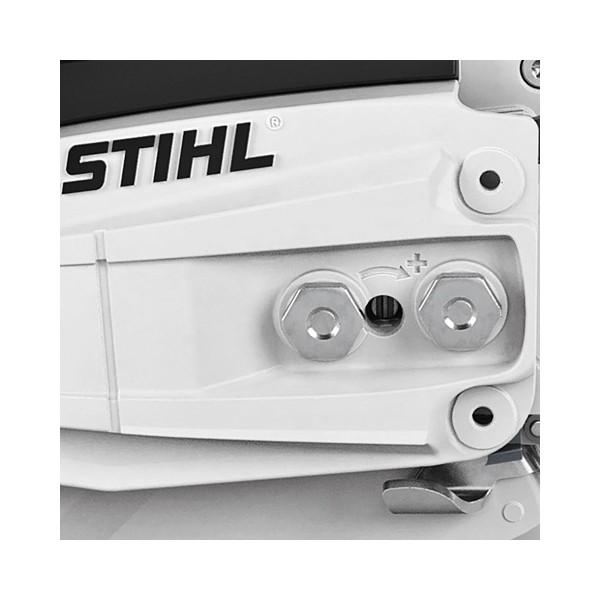 Tronçonneuse MS 241 C-M 45 CM STIHL