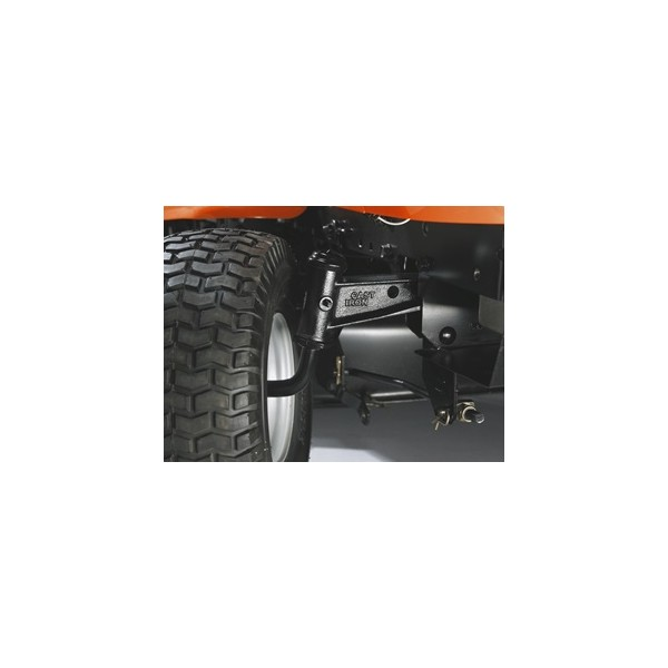 Tondeuse autoportée TS 142L HUSQVARNA