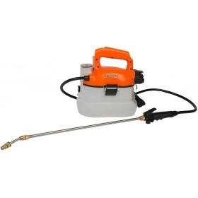 Pulvérisateur sans fil à Batterie 20 Volts LPC04 YardForce