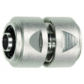 Raccord tuyau/jonction 15mm GEKA