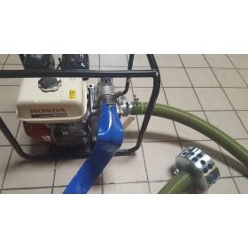 Tuyau d'aspiration 5m pour pompe à eau HONDA