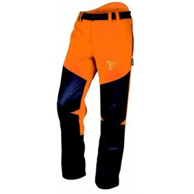 Pantalon anti-coupure forestier PRIOR MOVE PRO FI313 Classe 3 FRANCITAL