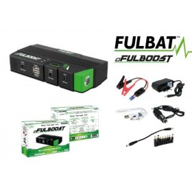 Booster Fulboost 12V - 600 Ah (Lithium) FULBAT