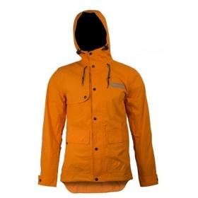 Veste De Pluie Orange à capuche, 295451S, 295451-S OREGON