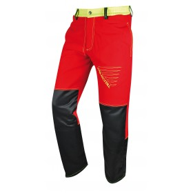 Pantalon Prior move CL1 FRANCITAL