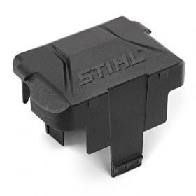 Couvercle de logement pour batterie AK STIHL