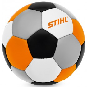 BALLON DE FOOT STIHL