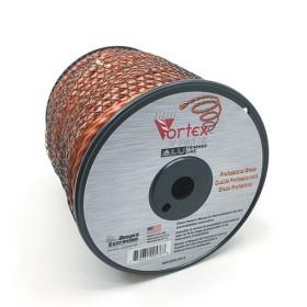 Bobine fil nylon Vortex Alu (76,2 m) ø : 3,9 mm