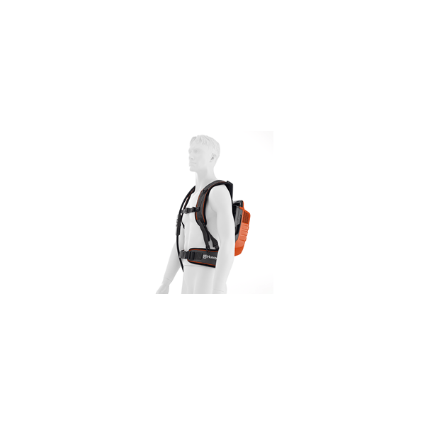 Batterie dorsale BLi550X HUSQVARNA