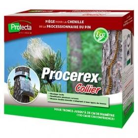 Lot de 10 Pieges Procerex collier diam 35 cm