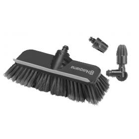 Kit nettoyage véhicules pour nettoyeur HP HUSQVARNA