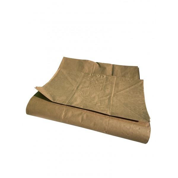 Sac papier kraft 90 Grs/m² traité WS (anti-humidité)