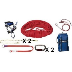 Kit complet taille douce ABIES S/M ANTEC