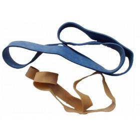 Bracelets élastique sairsac x 10u GECOSAC