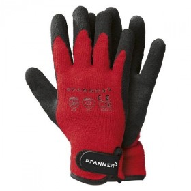 Gants ice grip PFANNER
