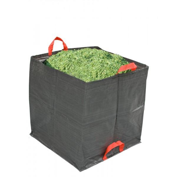 Sac à végétaux 125L double fond