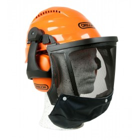 Casque de protection Waipoua OREGON
