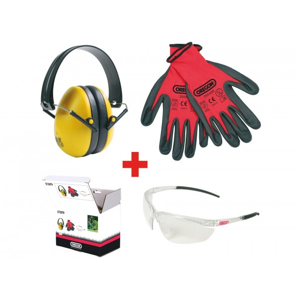 Kit de protection OREGON