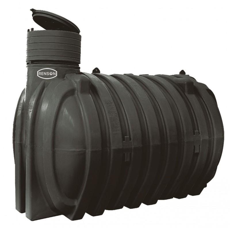 cuve enterrable pour la r cup ration d 39 eau 5000 litres. Black Bedroom Furniture Sets. Home Design Ideas
