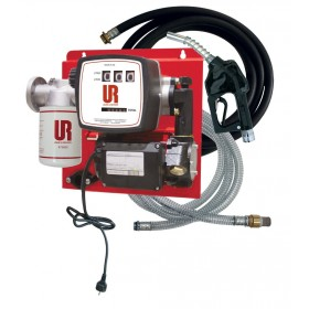 Station fuel 70 L/min  - filtration - kit aspiration RENSON